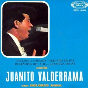 Valderrama, Juanito