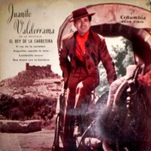 Valderrama, Juanito - ColumbiaECGE 71510