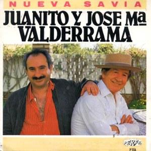 Valderrama, Juanito - Perfil (Divucsa)P-104