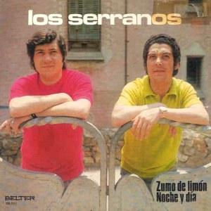 Serranos, Los - Belter08.011