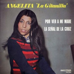 Angelita La Gitanilla - Belter08.092