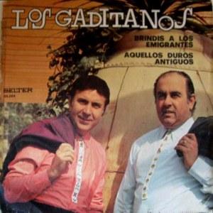 Gaditanos, Los - Belter08.264