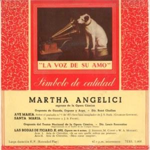 Angelici, Martha