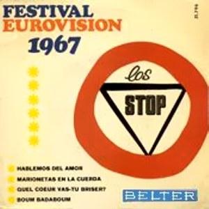 Stop, Los - Belter51.796