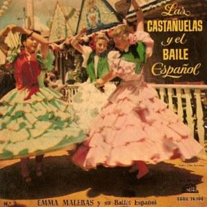 Maleras, Emma - Regal (EMI)SEDL 19.194