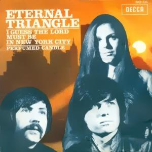 Eternal Triangle - ColumbiaMO  735
