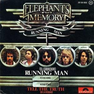Elephants Memory - Polydor20 58 600