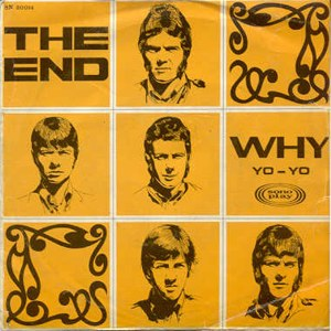 End, The - Sonoplay SN-20014