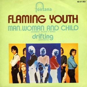 Flaming Youth - Fontana60 01 002