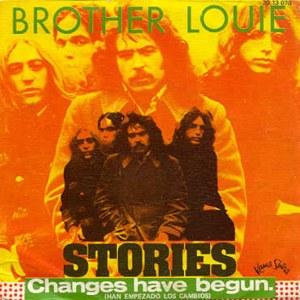 Stories - Polydor20 13 070