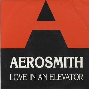 Aerosmith - CBS1.154