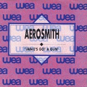 Aerosmith - CBS1.190