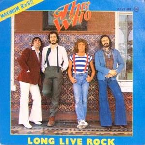 Who, The - Polydor21 21 383