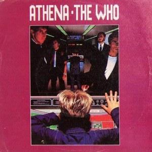Who, The - Polydor20 02 184
