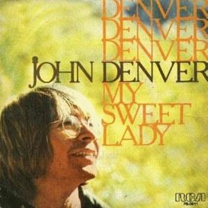 Denver, John - RCAPB-0911