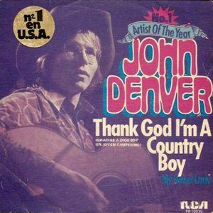 Denver, John - RCAPB-10239