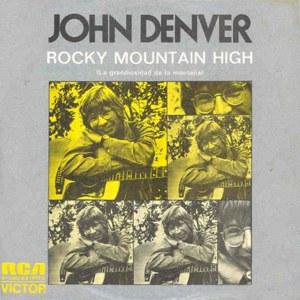 Denver, John