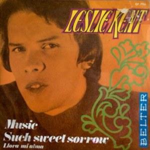 Kent, Leslie - Belter07.786