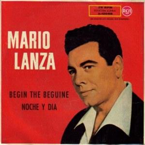 Lanza, Mario - RCA3-10068