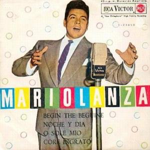 Lanza, Mario - RCA3-20450