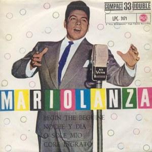 Lanza, Mario - RCALPC-3171