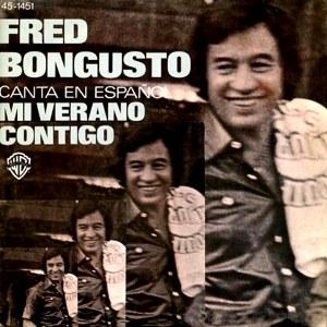 Bongusto, Fred - Hispavox45-1451