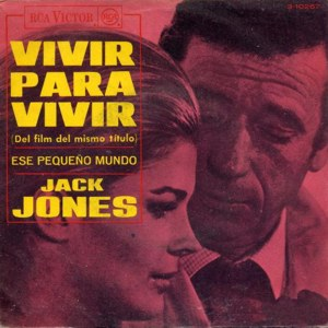 Jones, Jack - RCA3-10267