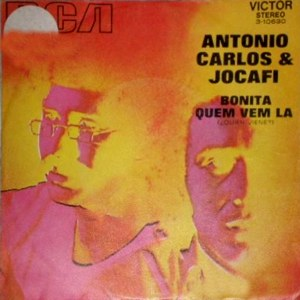 Antonio Carlos And Jocafi - RCA 3-10630