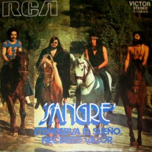 Sangre - RCA3-10649