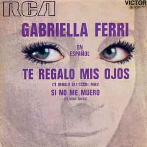 Ferri, Gabriella