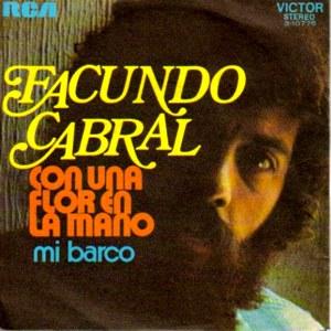 Cabral, Facundo