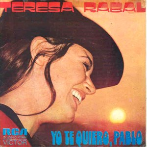 Rabal, Teresa - RCA3-10910