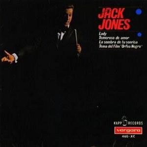 Jones, Jack