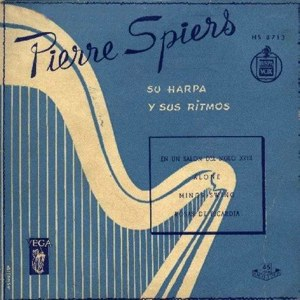 Spiers, Pierre - HispavoxHS 87-13
