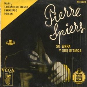 Spiers, Pierre - HispavoxHS 87-24