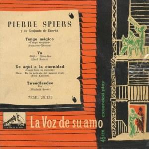 Spiers, Pierre