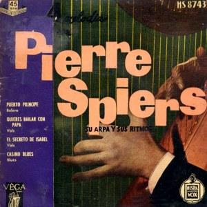 Spiers, Pierre - HispavoxHS 87-43
