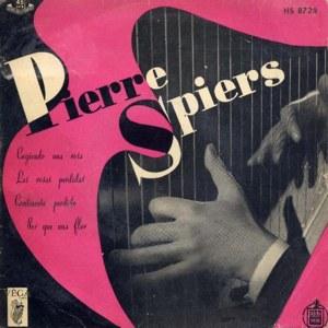 Spiers, Pierre - HispavoxHS 87-28