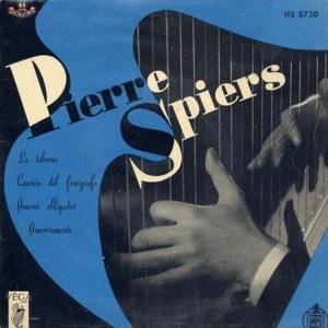 Spiers, Pierre - HispavoxHS 87-30