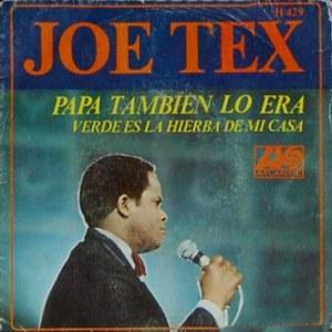 Tex, Joe - HispavoxH 429