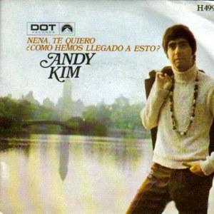 Kim, Andy - HispavoxH 499