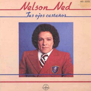 Ned, Nelson - Hispavox45-2013