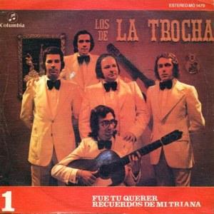 De La Trocha, Los - ColumbiaMO 1479
