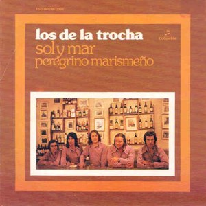 De La Trocha, Los - ColumbiaMO 1502