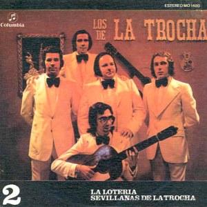 De La Trocha, Los - ColumbiaMO 1480
