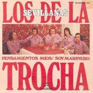 De La Trocha, Los - ColumbiaMO 1572