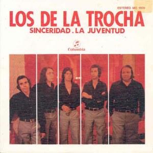 De La Trocha, Los - ColumbiaMO 1569