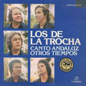 De La Trocha, Los - ColumbiaMO 1670