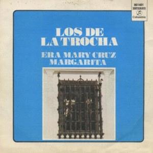De La Trocha, Los - ColumbiaMO 1401