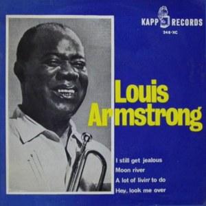 Armstrong, Louis - Vergara248-XC